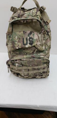 Military Issued Multi Cam Medium Rucksack