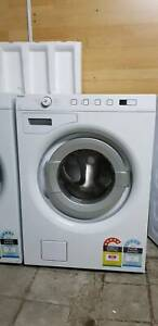 New Factory Second Asko 7kgs Front Loader Washing Machine (1600 RPM)