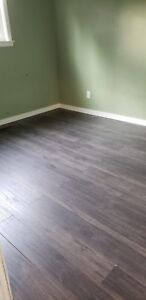 Upstairs two bedroom house for rent