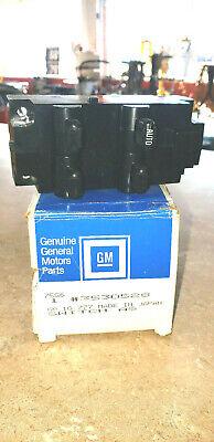 Cadillac Seville DeVille Master Window Switch 1992 1993 1994 1995 # 3530528