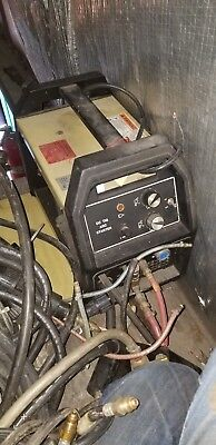 Hobart Brothers Hi-frequency Tig Starter 115v 1 Ph 100 Duty Cycle