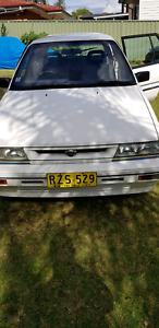 Datsun manual gumtree australia free local classifieds 1991 n13 nissan pulsar q 1700ono fandeluxe Images