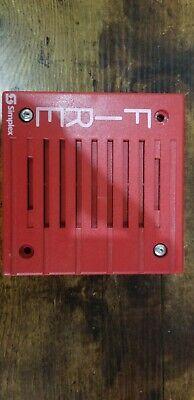 Simplex 4901-9822 Horn