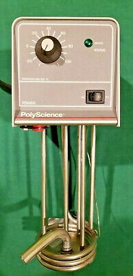 Polyscience Model-71 Immersion Circulating Heater And Water Bath. Works Great