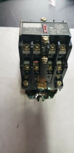 Allen Bradley AC Relay Latch Type 700-NM600A1 MADE IN USA *NEW