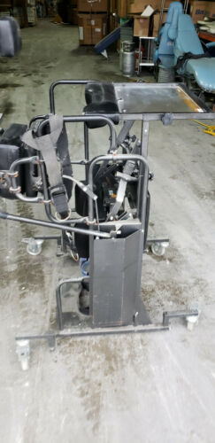 Stand Aid of Iowa  LIFT   Standing Frame