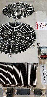 Azure Dynamics DMOC 445 II Motor Controller part no. CTR-010102-001