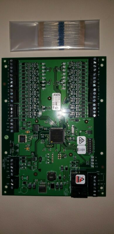Lenel LNL-1100 Input Control Module