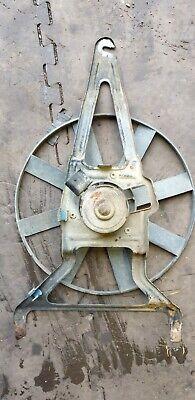 PEUGEOT 106 MK2 1997-2003 CITROEN SAXO 1998-2003 1.1 ENGINE RADIATOR FAN