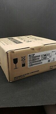 Mitsubishi Melsec Iq-r R63p Power Supply Module