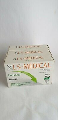 XLS Medical Fat Binder Tablets  WEIGHT LOSS SLIMMING - 180