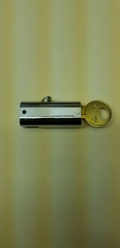 """Hon file cabinet lock 1-3/4"""" file cabinet lock Tawain file cabinet lock 482"""