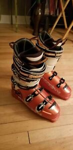 Rossignol Downhill Racing Boots
