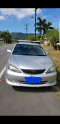 2004 TOYOTA CAMRY SPORTIVO Manoora Cairns City Preview