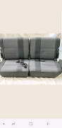 80 series Landcruiser 3rd row seats Scarborough Stirling Area Preview
