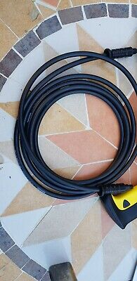 Karcher K2 Quick Connect Gun and 4m Hose  BRAND NEW NOT SCREW FIT