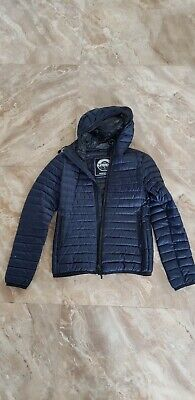 Core Down Superdry Kids Jacket X (Superdry Childrens)