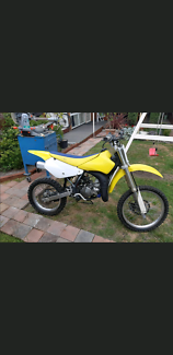 2006 Suzuki RM 85 BIG WHEEL Rosebud Mornington Peninsula Preview