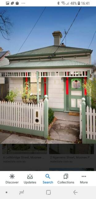 2 bedroom house Moonee Ponds Central for rent   Property ...