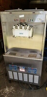 Taylor 339-33 Twin-twist Air-cooled Soft Serve Ice Cream 208v 3ph