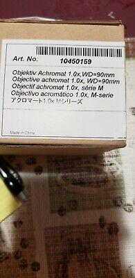Leica Microscope Parts