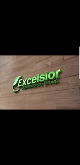 EXCESELSIOR MAINTENANCE GROUP