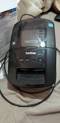 Brother Ql-700 High Speed Professional Label Printer