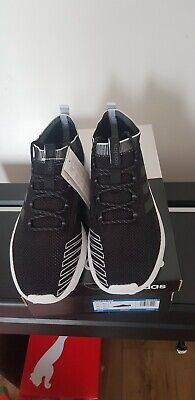 adidas Mens Questar Rise Trainers Size uk 9.5 new with box