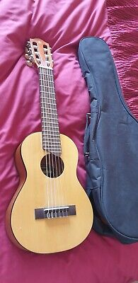 Yamaha Guitalele GL 1 Traveller's Guitar + Bag fab condition - open to offers?