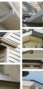 Gutter and Downpipe Cleaning Services.