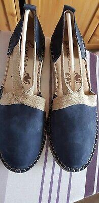 Genuine Josef Seibel Sofie 29  Sandals in size 37 UK 4