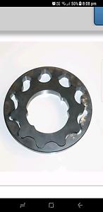 Billet Oil Pump gears suit BA/BF/FG Barra motor Scarborough Stirling Area Preview