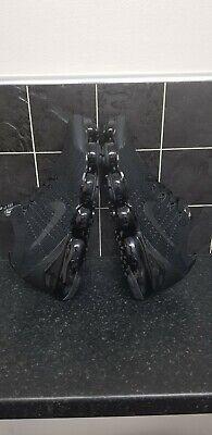 Nike Vapormax 3.0 black size 10