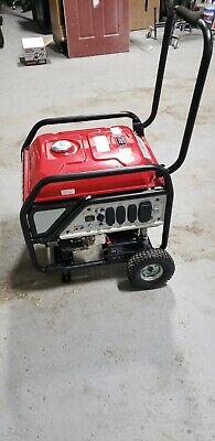 Amp 10000 Generator