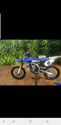 Yz 450 2013 Unanderra Wollongong Area Preview