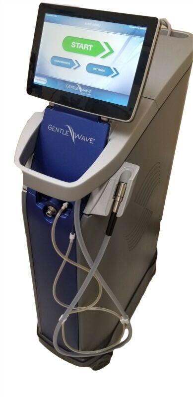 Sonendo Gentle Wave Endodontic Dental Laser Unit Oral Tissue Surgery System
