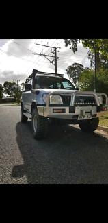 PRICE DROP 1998 Toyota landcruiser Prado 2.7 auto 4wd