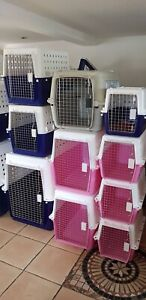 New Airline Approved Pet Travel Crates