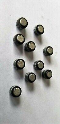 New Premium Universal 25 Amp Alternator Button Diodes... Lot Of 10 Pieces