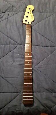 Fender Squier Classic Vibe Precision Bass Neck Maple/Rosewood Fretboard segunda mano  Embacar hacia Mexico