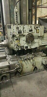 5 Giddings Lewis Horizontal Boring Mill Type 65-d5-t