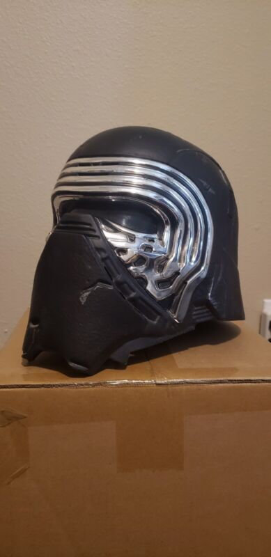 Star Wars The Black Series Kylo Ren Helmet