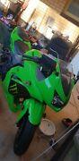 Kawasaki ninja 250cc motorcycle Modbury North Tea Tree Gully Area Preview