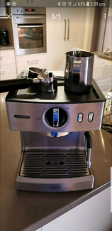 Sunbeam cafe series conical burr coffee grinder coffee machines sunbeam cafe crema coffee machine fandeluxe Gallery