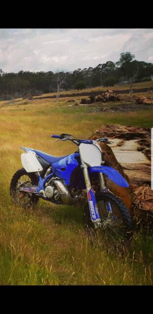 yamaha yz250 2 stroke MAKE AN OFFER NEED GONE | Motorcycles
