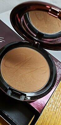 MAC Aaliyah Bronzing Powder Bronzer - Baby Girl - New in Box for sale  Cypress