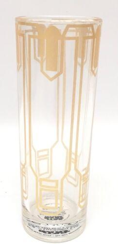 Disney Star Wars SOLO Lando Calrissian Accents Tall Bar Collins Tumbler Glass