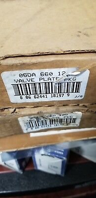 Carlylecarrier Compressor Valve Plate Assembly 06da 660 120