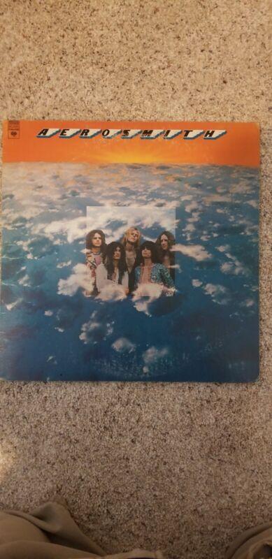 Aerosmith Dream On Album Misprint(VERY RARE)