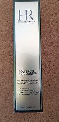 Helena Rubinstein Powercell Skinmunity The Recharging Emulsion 50ml